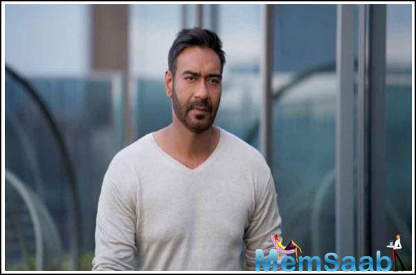 Ajay Devgn said he learnt many things about the glorious Marathi history while prepping for his upcoming film 'Tanhaji'.
