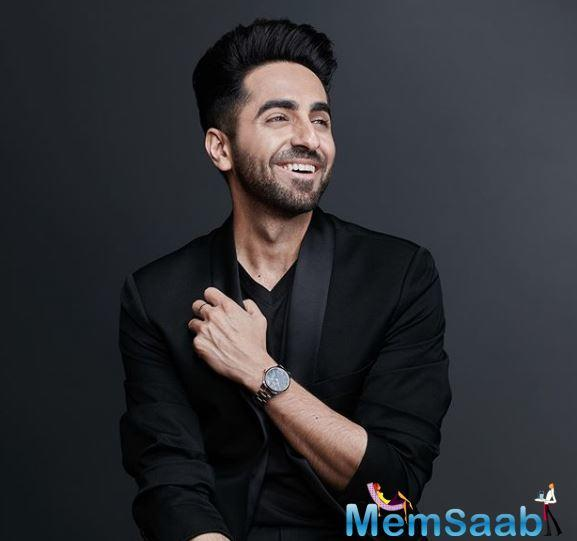 Ayushmann Khurrana is overwhelmed with how his films are being received by audiences. His latest release, Dream Girl, has become his highest-grossing movie till date. He says it is always amazing to reach new milestones.