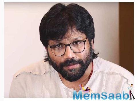 Reacting to the same, 'Kabir Singh' director Sandeep Reddy Vanga said that he felt sorry for the victim and her family.