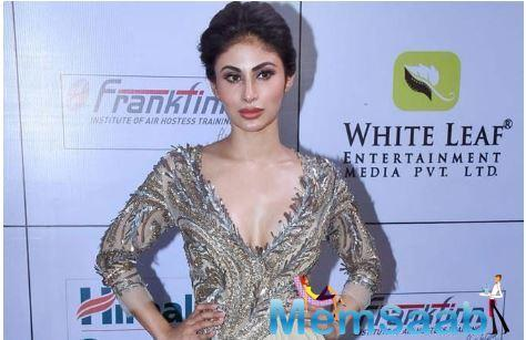 Mouni Roy loves dancing and dance numbers, but she likes to do romantic tracks as well. Mouni got a chance to do a romantic song