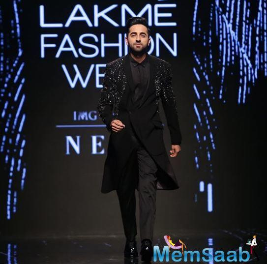 Khurrana's repertoire is filled with audacious choices and unconventional roles, which have rightfully broadened our skewed understanding of heroism and masculinity.