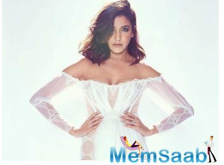 Anushka Sharma is one of the most versatile and talented actress we have in Bollywood.