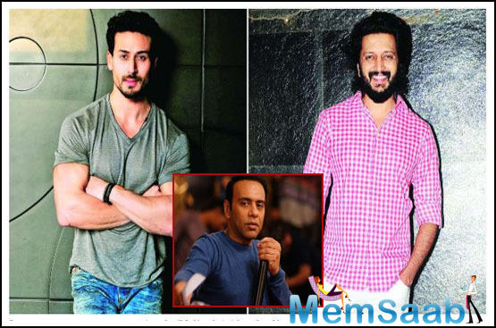 And in an interview with Pune Mirror, Samji spoke about the film and the two men.