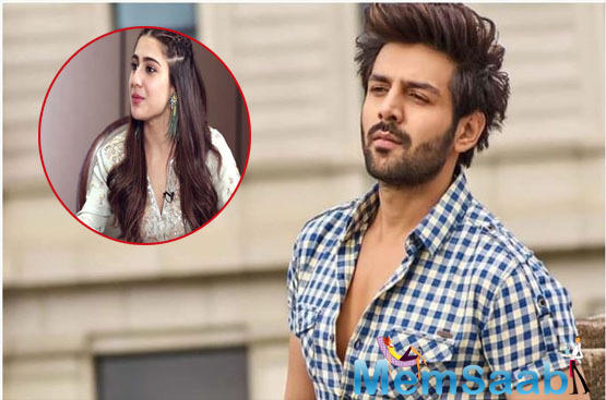 While we are still scratching our skulls, figuring out what went wrong in the cutesy romance between Sara Ali Khan and Kartik Aryan, it turns out your diarist is not alone.