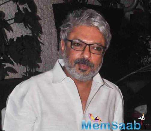 While rumour has it that Sanjay Leela Bhansali will be using the songs from Inshallah in his alternate project Gangubai, the fact is that the filmmaker-composer is busy composing an entirely new soundtrack for the film.