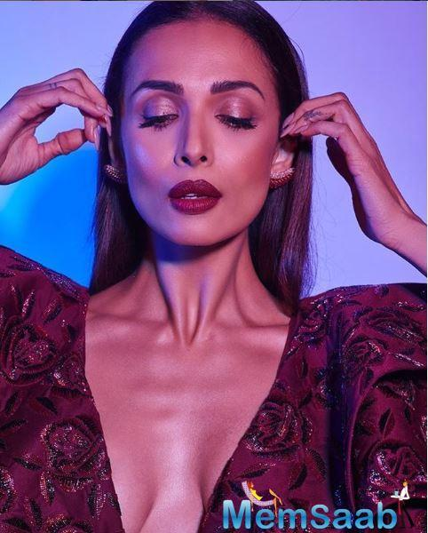 Malaika Arora, who is celebrating her 46th birthday on Wednesday, is all about friendship goals.