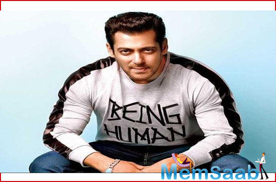 Salman says