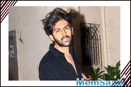 This is not the first time Kartik Aaryan has made objectionable comments towards women in his movies.