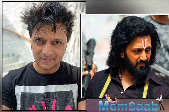 The Milap Zaveri directorial also stars his 'Ek Villain' co-star Sidharth Malhotra in the lead role.