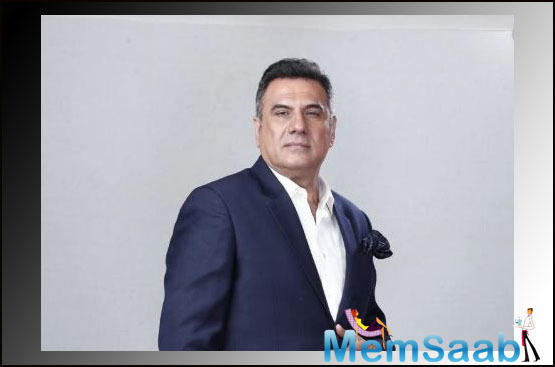 Thursday is Children's Day, and veteran actor Boman Irani used the occasion to draw attention to the fact that every child in the country should have access to formal education, although that is not the only way to educate an individual.