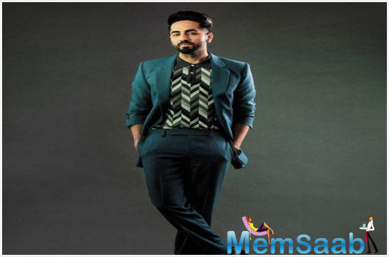 Ayushmann Khurrana's next feature film,