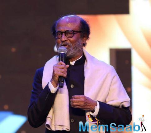 The veteran actor received the prestigious award from the Union Minister Prakash Javadekar in presence of Goa Chief Minister Pramod Sawant, Amitabh Bachchan among others.