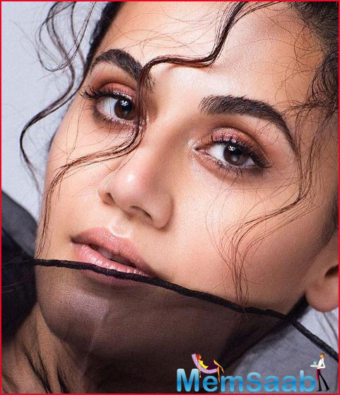 Taapsee Pannu, who was recently seen in sleeper hit Saand Ki Aankh as Shooter Dadi, is signing on her fourth sports film — a biopic on cricketer Mithali Raj.
