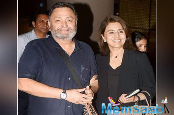 Rishi Kapoor and Neetu Singh will reunite for the Bela Seshe remake. Bela Seshe, meaning the end of the day or the autumn of life, was a Bengali family drama film directed by Nandita Roy and Shiboprosad Mukh-erjee.
