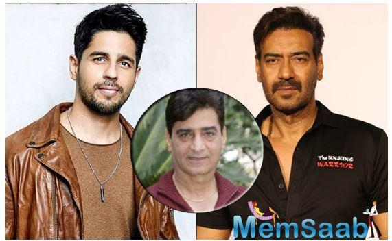 Indra Kumar, who delivered one of the biggest hits of his career with Total Dhamaal this year, is said to have roped in a unique combination for his next film.