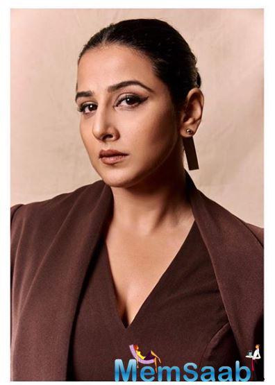The film will trace the journey of Vidya Venkatesan Bagchi and how she came up with the idea of taking revenge in Kahaani.