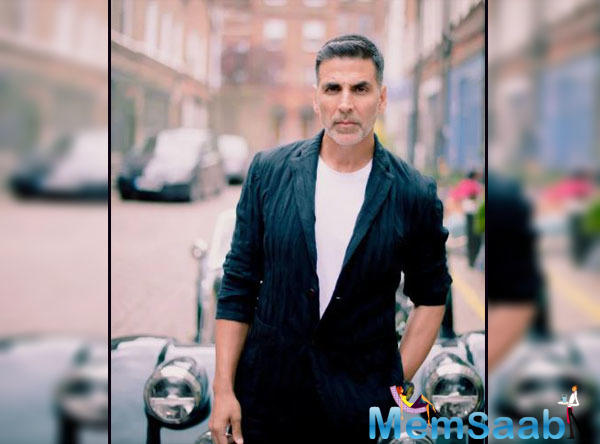 Taking to Twitter, Akshay expressed deepest condolences to the family of Pilankar.