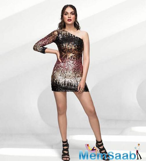Aditi Rao Hydari has now turned into an entrepreneur. The actor has bought a stake as a partner and co-owner of the tennis team Chennai Stallions in the Tennis Premier League.