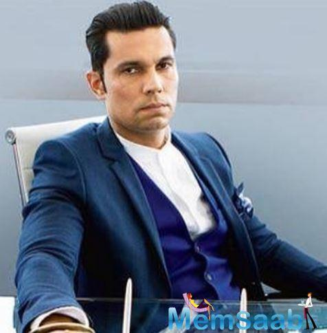 Randeep Hooda who has been roped in to play the main antagonist opposite the Bollywood star Salman Khan starrer Radhe, got injured while shooting an action sequence on the sets the film.