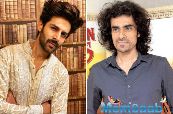 Recently, during Pati Patni Aur Woh interviews, the Luka Chuppi actor told reporters that the Rockstar director changed him as an actor.