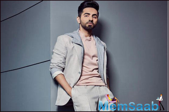 Ayushmann Khurrana is currently the audience's favourite imperfect hero on screen. He considers imperfect characters to be the most real and believes that the audience connects to such people instantly due to relatability.