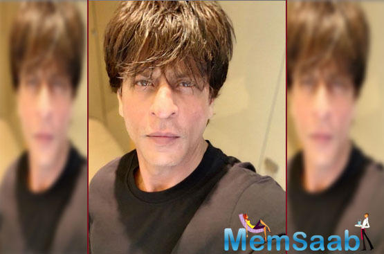 When asked if Indian commercial films have touched upon such stories, Shah Rukh said while mainstream cinema has not delved deep into the subject, the parallel cinema has always held the fort.