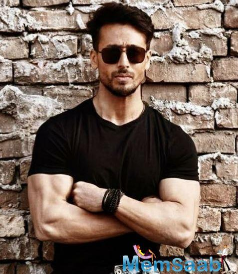The Ahmed Khan-directed 'Baaghi 3' kicked off in Serbia on November 8, and the team has so far shot in Pancevo, Pozarevac and Kovin in this schedule.