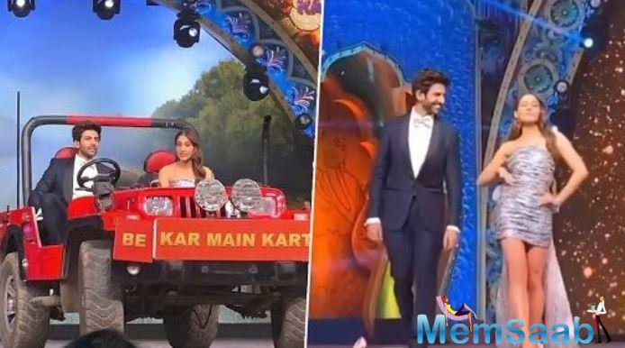 Star Screen Awards 2019 was a LIT affair and why wouldn't it be? We had our nation's heartthrob Kartik Aaryan hosting the event.