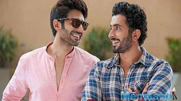 Sunny Singh will be next seen in a light-hearted family comedy in Jai Mummy Di.