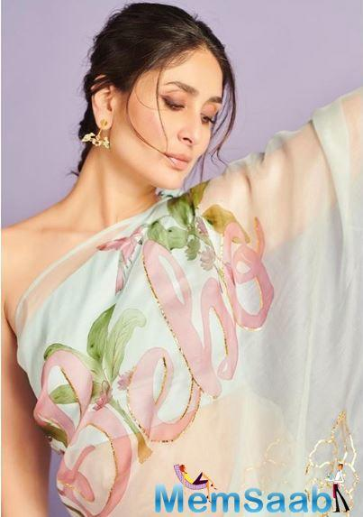 On the work front, Kareena will soon be seen in Good Newwz, also starring Akshay Kumar, Kiara Advani and Diljit Dosanjh. Good Newwz will be releasing on December 27 this year.