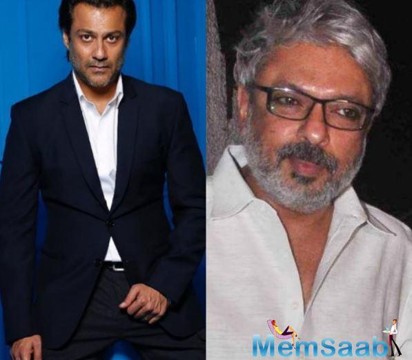 Talking about the film, maestro Sanjay Leela Bhansali says,