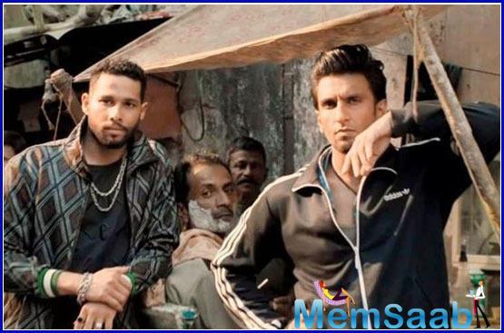 Speaking of Gully Boy, the film starred Siddhant Chaturvedi, Amruta Subhash, Vijay Varma, Vijay Maurya, Vijay Raaz and Kalki Koechlin with Ranveer and Alia Bhatt.