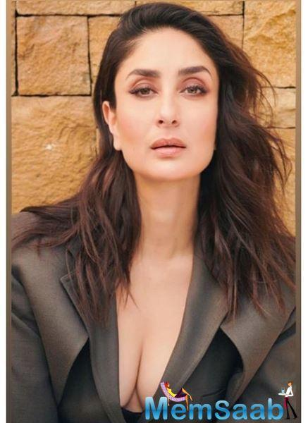 Having debuted with 'Refugee' in 2000, Kareena will complete two decades in the industry next year and turns 40 in September 2020.