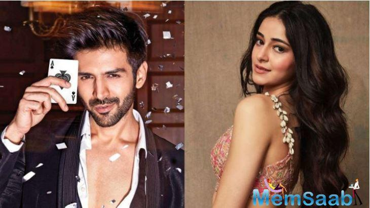 Mudassar Aziz directorial Pati Patni Aur Woh saw the fresh pairing of Ananya Panday, Kartik Aaryan and Bhumi Pednekar, which hit the theaters early this month.