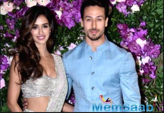 Meanwhile, on the work front, Tiger is currently shooting for 'Baaghi 3' with Shraddha Kapoor. He recently returned from Serbia where he was filming the action-adventure.