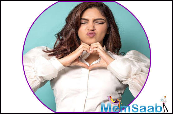 Bhumi Pednekar will make her debut at Nickelodeons Kids Choice Awards. A power-packed affair, the awards gala will be held on December 20 in Mumbai.
