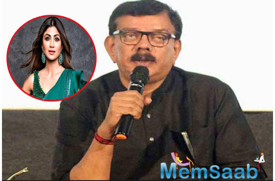 Hungama 2, which will mark Shilpa Shetty's first collaboration with Priyadarshan, will also feature Paresh Rawal, Meezaan Jaaferi and South actor Pranitha Subhash. The movie is expected to go on floors in January.