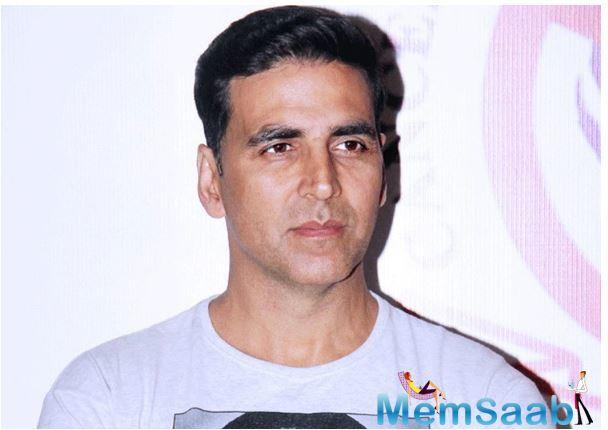 Before he steps into 2020, Kumar will round off this year with Good Newwz that sees him reunite with Kareena Kapoor Khan. The film adopts a humorous approach to tackle the sensitive issue of IVF.