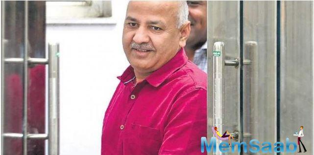 Delhi's deputy chief minister Manish Sisodia slammed Bollywood actress Kangana Ranaut over her comment on anti-CAA protests.