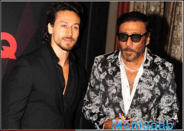 He will be next seen in Baaghi 3 which reunites him with Shraddha Kapoor.