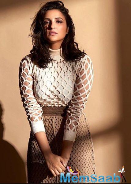 Parineeti had replaced Shraddha Kapoor in the Saina biopic who opted out of the film to choose an easier job as a dancer in Street Dancer 3D replacing Katrina Kaif.