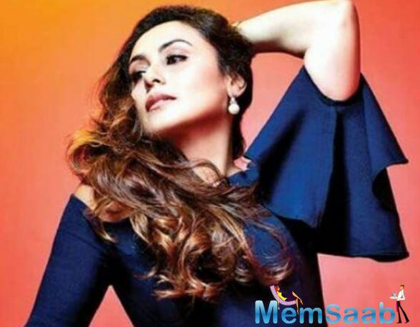 Not only have Rani Mukerji's screen offerings following her wedding to Yash Raj Films head Aditya Chopra in 2014 been limited, they have also all belonged to the production mogul's home banner.