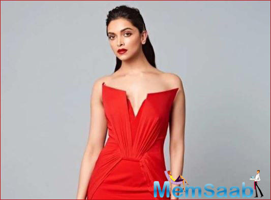 During an interaction, Deepika Padukone who is busy with the promotions of 'Chhapaak', was asked about the ongoing protests?