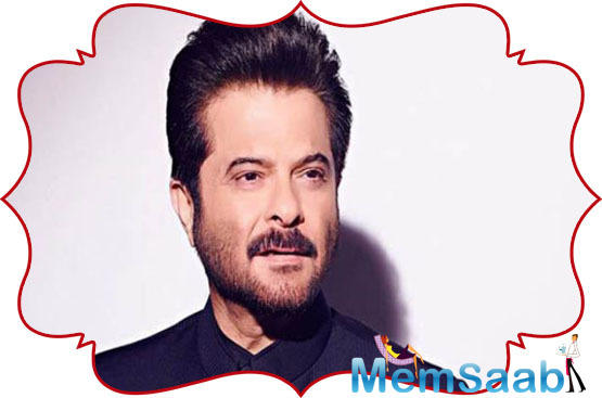Bollywood veteran Anil Kapoor on Monday said whenever he sees younger actors perform well on screen he always misses his youth.