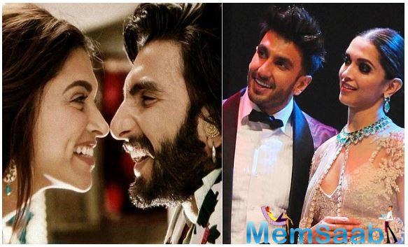 In a recent interview with Bombay Times, Deepika spoke in length about their married life with Ranveer.