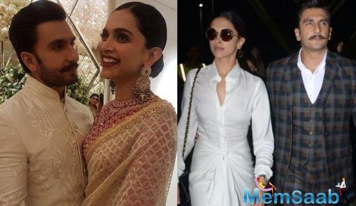 On the work front, Deepika has Chhapaak in the pipeline.  Padukone plays the role of an acid attack survivor in the Meghna Gulzar film. The film also stars Vikrant Massey and is slated for release on January 10, 2020.