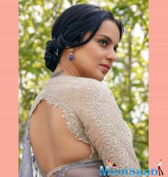 Kangana Ranaut will be seen next in Ashwiny Iyer Tiwari's Panga, and the trailer and songs of the film have generated a lot of buzz.