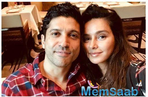 Now, Farhan's father Javed Akhtar has spilled beans on the likely marriage.
