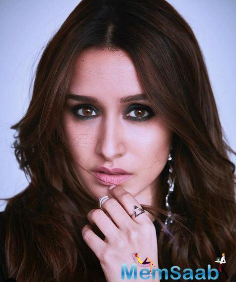 Since the trailer and song of her next has come out, fans have gone gaga over her looks in Street Dancer 3D and the fans are excited to see Shraddha Kapoor in a different character.