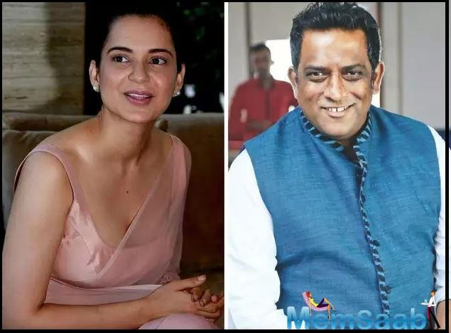 In a conversation with a magazine, Basu spoke about Kangana and was all praise for her.